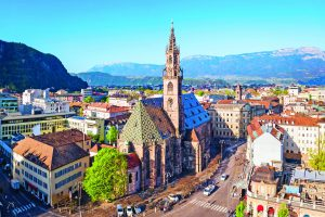 2021 IEEE INTERNATIONAL WORKSHOP ON METROLOGY FOR AGRICULTURE AND FORESTRY @ Trento-Bolzano, Italy